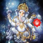 Как связаны Ганеша и Первая чакра Муладхара